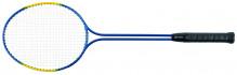 All-In Sport: <p>Badmintonracket gemaakt voor intensief gebruik en maximale duurzaamheid</p>