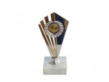 All-In Sport: Anlaufgeschützt und in Premium Qualität. Wir liefern unsere Pokale mit den Emblemen Ihrer Wahl. Bitte geben Sie deshalb bei der Bestell...