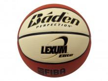 All-In Sport: <b>Der Baden Basketball ELITE ist in 2 Größen lieferbar:</b><br /><br />Größe 6 - Art.Nr.: B1476: Baden® Basketball ELITE BX6E-900<br />G...