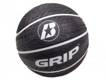 All-In Sport: zeer duurzame street-basketbal met een extra goede grip dankzij de autobandprofiel-look. Deze bal kan ook indoor gebruikt worden en is vo...
