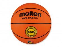 All-In Sport: De bal voor zeer intensief gebruik, b.v. op school. Computerberekende oppervlaktestructuur voor optimaal balgevoel, oppervlaktemateriaal ...