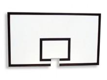 All-In Sport: Weerbestendig, van glasvezelversterkt kunststof, met stabiele houten latten voor optimale belastbaarheid, ongeboord. Met ringuitsparing.