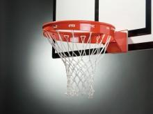 All-In Sport: Met veerversterkt neerklapmechanime, volgens DIN-norm. Bijzonder stabiele uitvoering. Deze ring neigt bij ca. 1050 N ongeveer 15 graden n...