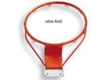 All-In Sport: Voor DIN-basketbalringen. Plaatafmeting 150 x 150 mm te monteren op een basketbalbord of inzetbaar als wandbeugel. De ring is daarbij alt...