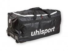 All-In Sport: Reis-, resp. teamtas met trolleyfunctie. Grote, ruime sporttas met 110 liter capaciteit voor het eenvoudig transporteren van sportkleding...