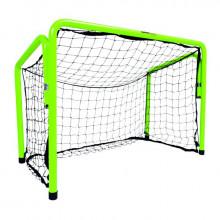 All-In Sport: <p>SALMING® X3M CAMPUS 900 GOALCAGE<br />Opvouwbaar floorball-, vrijetijds- en trainingsdoel. Praktisch voor transport en opslag. Inc...