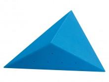 All-In Sport: - Voor eenvoudige montage op houten wanden<br />- Spaxschroeven inclusief<br />- 14 bevestigingsmogelijkheden voor klimgrepen.