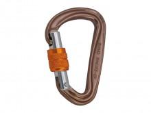 All-In Sport: Met sleutel-lock schroef dop, aluminium. Gewicht 47 g.
