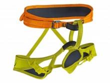 All-In Sport: FINN LITE is een lichte klimgordel van Edelrid voor ambitieuze kinderen en jonge sportklimmers. De gelamineerde constructie garandeert ee...