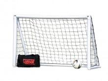 All-In Sport: De oppompbare iGoal revolutioneert de balsport. Wereldwijd bij sportbonden, verenigingen en voor privédoeleinden in gebruik. De iGoal bie...