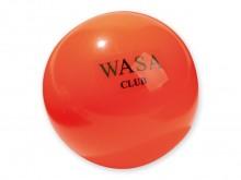 All-In Sport: Engelse kunststof bal met glad oppervlak. Ideale trainingsbal voor veld- en zaalhockey. Ø ca. 7 cm, gewicht ca. 160 gram.