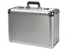 All-In Sport: Deze sportkoffer van aluminium is de perfecte opberghulp voor verbanden, pleisters, koelmiddelen en sportaccessoires. Indoor of outdoor e...