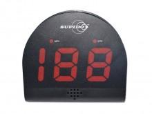 All-In Sport: De Multi Sport Radar is een veelzijdige bal-snelheidsmeter, die in takken van sport zoals tennis, voetbal, golf, honkbal, handbal en vele...