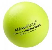 All-In Sport: Zeer hoogwaardige schuimstofbal met speciale coating, goed springend. Visueel aantrekkelijke neonkleuren, perfect voor kleuterschool, sch...
