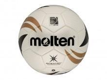 All-In Sport: Molten® voetbal VANTAGGIO, mt. 5 - een top-wedstrijdbal<br /><br />Een FIFA-approved voetbal, met een hoge balversnelling, een minimale w...