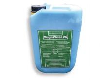 All-In Sport: Hoogwaardige grasverf met MEGA-helderheid, ook in natte toestand. Deze verf wordt in mengverhouding 1:4 – 1:6 met water verdunt. De verf ...