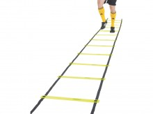 All-In Sport: Speedladder 6 meter enkel koppelbaar