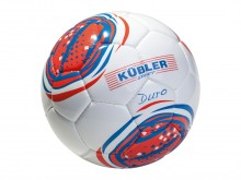 All-In Sport: Voetbal Kübler Sport® DURO mt. 5