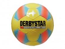 All-In Sport: Futsal trainingsbal met gereduceerd gewicht (ca. 360 gram), ideaal voor kinderen en jongeren. Speciale Butyl binnenbal. Sterk gereduceerd...