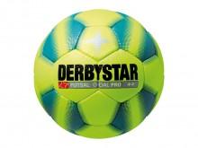 All-In Sport: Zeer goede Futsal wedstrijdbal met officiële maat en gewicht. Met gestructureerd oppervlak en speciale Butyl binnenbal. Sterk gereduceerd...