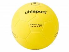 All-In Sport: <p>De Themis zaalvoetbal is een top recreatie- en zaalbal (voor indoor ontwikkeld, geen Futsal-voetbal). Het topmateriaal is van korthari...