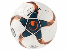 All-In Sport: <p>De Medusa Nereo is een zeer goede en slijtvaste Futsal-bal van Uhlsport. Deze Futsal-bal heeft de voor Futsal-voetballen typische gere...