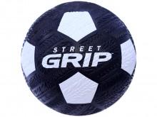 All-In Sport: Zeer duurzame street-voetbal met de extra goede grip dankzij de autobandprofiel-look. Deze voetbal kan veelzijdig gebruikt worden en is v...
