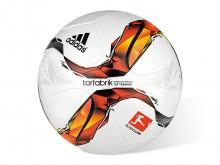 All-In Sport: Top-trainingsbal met naadloos oppervlak met het design van de officiële wedstrijdbal 2015/2016 OMB. Uitstekende kwaliteit, optimale grip ...