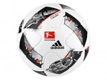 All-In Sport: <b>Top wedstrijdbal met de hoogste speelkwaliteiten en optimale speel- en vluchteigenschappen.</b><br /><br />Deze Adidas voetbal is een ...