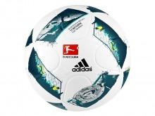 All-In Sport: De Adidas Top Training is een gave trainingsvoetbal en onderdeel van de Torfabrik-serie en heeft hetzelfde design, echter een iets modern...