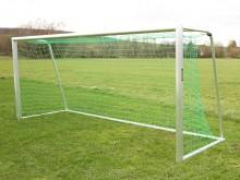 All-In Sport: Details:<br />- afm.: 5 x 2 meter (jeugddoelmaat)<br />- Profiel lat/palen: 120 x 100 mm<br />- Doeltype: jeugddoel met gelaste hoeken<br...