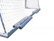 All-In Sport: Die alltagstaugliche Lösung für alle transportablen Fußballtore. Sicherer Stand ohne Bodenbefestigung. Einfach die Tore aufstellen und Si...