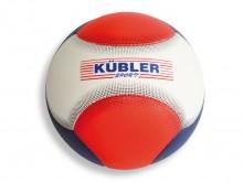 All-In Sport: 3-kleurig, zeer slijtvast, van duurzaam rubber met nylon karkas. Waterafstotend oppervlak, ideaal voor Beach Soccer. Maat en gewicht volg...