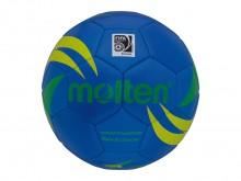 All-In Sport: Beachsoccer-voetbal maat 5 van waterafstotend PU-topmateriaal. Zacht balcontact en hoge slijtvastheid. Ideale trainings- en recreatiebal.
