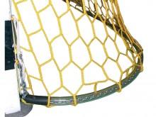 All-In Sport: Kunststof ommantelde ketting, ca. 800 g/m.