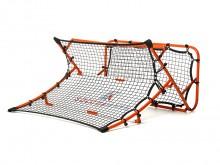 All-In Sport: Deze innovatieve Rebounder verfijnt vanwege de 2 verschillende zijden optimaal uw technische voetbalvaardigheden. Met de SoccerWave® word...