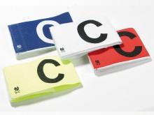 All-In Sport: Met klittenbandsluiting, leverbaar in wit, blauw, rood, geel. Geschikt voor junior en senior.