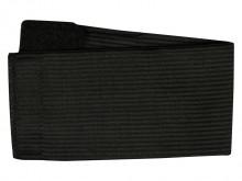 All-In Sport: Van elastisch materiaal met klittenbandsluiting, geschikt voor junior en senior. Breedte ca. 7,5 – 8 cm.