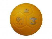 All-In Sport: <b>Trial® Fussball ULTIMA SOFT - ein Ball der sich bestens eignet für die methodische Einführung dieser Sportart</b><br /><br />Die drei ...