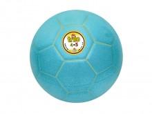 All-In Sport: Methodiek voetbal van rubber. Perfect voor het angstvrij aanleren van technieken zoals koppen of op doel schieten. Het contact met de bal...