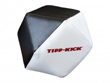 All-In Sport: <p>Een Tipp-schop bal in XXL-formaat voor grote en kleine voetbalfans - groot voor scholen of klaslokalen, ook geschikt.</p> <p></...
