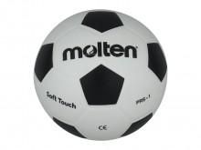All-In Sport: Rubberbal voor spel en recreatie, goede stuitkracht, robuust. Afm. Ø 19 cm, 240 gram