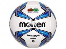 All-In Sport: Deze wedstrijd- en trainingsbal van Molten is speciaal voor kunstgras en harde ondergronden ontwikkeld. De bal bestaat uit kwalitatief ho...