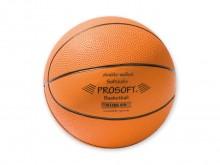 All-In Sport: ProSoft ballen: het geschuimde materiaal is aangenaam zacht, met toch een goede grip en is zeer slijtvast. Vrij van giftige ingrediënten ...