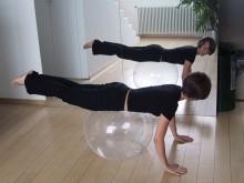 All-In Sport: <p>Speciaal voor het gebruik in de bereiken fysiotherapie, dans, sport en schoolsport zijn deze lichte, stabiele spiegelelementen ontwikk...