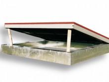 All-In Sport: Stahlblechrahmen für den ebenerdigen Einbau von Trampolin HALLY-GALLY. Für eine zeitsparende Montage ohne Betonarbeiten. Ideal für die Mo...