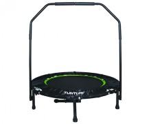 All-In Sport: Fitnesstraining op de trampoline brengt niet alleen de hart/bloedsomloop op gang, het verstevigd bovendien de spieren, verbeterd houding ...