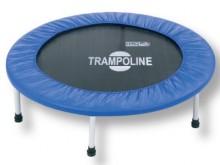 All-In Sport: Klein, compact en zeer gebruiksvriendelijk – zo presenteert zich de nieuwe MAGIC JUMP. Ruimtebesparend opgevouwen past het in de meegelev...