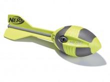 All-In Sport: De NERF VORTEX beweegt zich snel, veilig en met een exacte en megahoge werp- en trefnauwkeurigheid naar zijn doel. Dit vliegobject van sp...