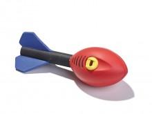 All-In Sport: De MINI Pocket beweegt zich snel, veilig en met een exacte en megahoge werp- en trefnauwkeurigheid naar zijn doel. Dit vliegobject van sp...